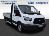 Ford Transit 310 2.0 TDCI L2H1 Ambiente