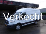 Ford Transit 350 2.2 TDCI L4H3 | AIRCO | CRUISE | TREKHAAK | IMPERIAAL | 3-ZITS | BTW AUTO!!