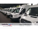Ford Transit 2.2 TDCi 125pk L3H2/L3H3 Trend Airco, Cruise, PDC V+A, Uit voorraad leverbaar