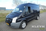 Ford Transit 280 M 140 AC zwart, cool edition,