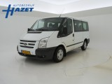 Ford Transit Kombi 9-PERSOONS *INCL. BTW/BPM* + NAVIGATIE