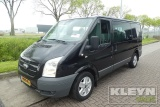 Ford Transit 280M limited dc 140pk