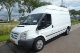 Ford Transit 350 L EXTRA lang, extra hoog, ai