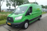 Ford Transit 350 TDCI 155 l3h2, airco, trekhaa