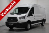 Ford Transit 2.0 TDCi 130 pk L3H2 Airco, PDC V+A, Cruise Control, Trend uitvoering