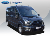 Ford Transit 2.0 TDCI MCA 350 L3H2 Limited E6.2 185 pk FWD BLIS | DAB + | Trekhaak | Camera