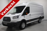 Ford Transit 2.0 TDCi 130 pk L4H3 Jumbo Trend Airco, Camera, Cruise Control, Lane Assist, PDC