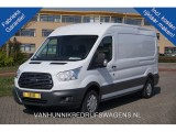Ford Transit 310L 130PK L3H2 Trend  ac211 / Maand Airco Cruise Parkeersensoren!! NR. 800