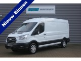 Ford Transit 350 2.0 TDCI L3H2 Trend 130pk Facelift model - Camera - Trekhaak - Euro 6d TEMP