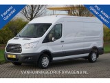 Ford Transit 310 130pk L3H2 Trend  ac258 / Maand Airco Cruise Parkeersensoren!! NR. 663