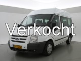 Ford Transit Kombi 300S 2.2 TDCI SHD 9-PERS. *EXCL. BTW* + NAVIGATIE / AIRCO / CRUISE CONTROL