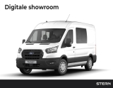 Ford Transit Trend 330 L2H2 105pk dubbele cabine
