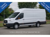 Ford Transit 350L 130PK L4H3 Trend  ac258 / Maand Airco Camera Cruise Bluetooth LR Betimmering!