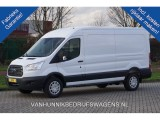 Ford Transit 310L 130pk L3H2 Trend  ac251 / Maand Airco Cruise Parkeersensoren!! NR. 799
