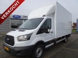 Ford Transit 350 L4H1 TDCi 130pk FWD Ambiente