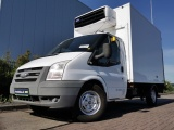 Ford Transit 350 2.4tdci carrier xari