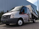 Ford Transit 300 s kipper