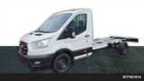 Ford Transit Chassis Cabine 350 L4H1 TDCi 130pk FWD Trend