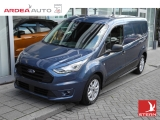 Ford Transit Connect Transit Connect MCA L2 Trend 1.5 TDCi 120 pk automaat Euro 6.2