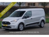 Ford Transit Connect Automaat 1.5 TDCI L2 TREND Climate Navi Camera Alarm LMV Trekhaak!! NR. 148