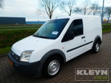 Ford Transit Connect 1.8 pdc, trekhaak