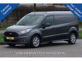Ford Transit Connect Automaat 1.5 TDCI L2 TREND Climate Navi Camera Alarm LMV Trekhaak!! NR. 536