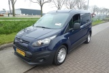 Ford Transit Connect 1.6 ac 118 dkm!