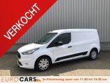 Ford Transit Connect 1.5 TDCI L2 Trend HP Aut. Airco|Navi|Camera|PDC|Bluetooth|Trekhaak