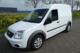 Ford Transit Connect 1.8T 159 dkm!