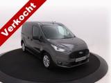 Ford Transit Connect 1.5 EcoBlue L1 Trend 120pk | Metaallak | Limited Pack | Stoelverw |