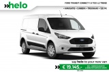 Ford Transit Connect 1.5 TDCI L2 Trend [Navigatie + Camera + Trekhaak]