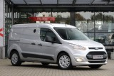 Ford Transit Connect 1.6 TDCI 95 | L2 | 3 Zitter | Camera | Stoelverwarming | Bott inrichting | Airco