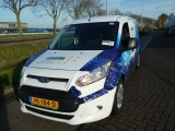 Ford Transit Connect 1.6 tdci lang, airco