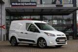 Ford Transit Connect 1.5 TDCI 100 | Aut. | 3 Zitter | Cruise | Stoelverw. | Camera | Airco..