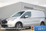 Ford Transit Connect 1.5TDCI 120pk L2 Sport | Nieuw! | Airco | Cruise | Navi | Camera | PDC Achter |