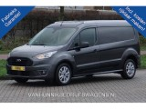 Ford Transit Connect Automaat 1.5 TDCI L2 TREND  ac300,- / Maand Climate Navi Camera LMV Trekhaak!! NR.