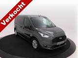 Ford Transit Connect Trend L2 1.5 EcoBlue 120pk | Stoelverwarming | Limited Pack | Metaallak | vijf j