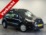Ford Transit Connect 1.6 TDCI L1 Trend Navigatie Camera PDC Airconditioning Trekhaak