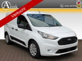 Ford Transit Connect 1.5 TDCI L1 75 Pk TREND CRUISECONTROL TREKHAAK PDC