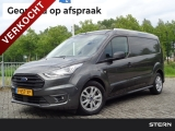 Ford Transit Connect 1.5 TDCI 120 pk