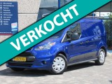 Ford Transit Connect 1.5 TDCI L2 Trend HP 120PK Imperiaal, betimmering, trekhaak, camera, rijklaar!!!