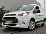 Ford Transit Connect 1.6 tdci airco trend