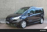 Ford Transit Connect L1 1.5 EcoBlue 100pk Limited
