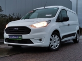 Ford Transit Connect 1.5 tdci l2 lang
