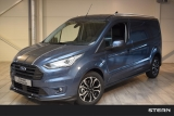 Ford Transit Connect L2 1.5 EcoBlue 120pk Sport AUTOMAAT