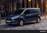 Ford Transit Connect L2 1.5 EcoBlue 100pk Automaat Limited