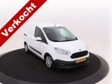 Ford Transit Courier DEMO Trend L1H1 75PK