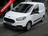 Ford Transit Courier Trend SYNC 3 NW MODEL
