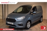 Ford Transit Courier GB 1.5 TDCi Duratorq 75pk Limited
