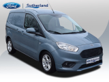 Ford Transit Courier 1.5 TDCI Limited 100PK